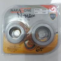 KOMSTIR RACING BAMBU NAKASONE NMAX / N MAX / XEON /AEROX 125 155