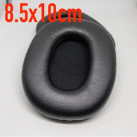 Large Oval Headphone Leather Foam Pad Busa ATH-M50X SONY MDR