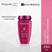 KERASTASE SHAMPOO BAIN CHROMATIQUE 250 ML