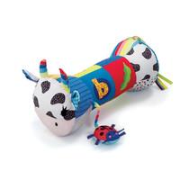 ELC Blossom Farm: Martha Moo Tummy Time Roller - Mainan Edukasi Anak