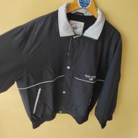 beverly hills bomber jacket