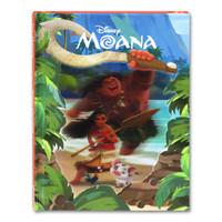 Princess Moana Story Book 3d cover buku cerita anak disney princess