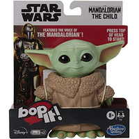 Star Wars The Mandalorian Bop It! Game The Child Baby Yoda