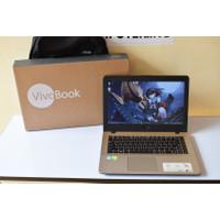 ASUS Vivobook A442UR Core i5 gen 8 Dual graphic Fullset
