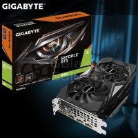 GIGABYTE GeForce GTX 1660 OC 6GB GDDR5 - GV-N1660OC-6GD VGA