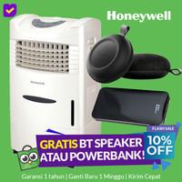 Honeywell Indoor Air Cooler CL201AE - Tanki 20 Liter Angin Besar