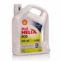 Oli Shell Helix ECO Sae 5w/30 3.5Liter LCGC
