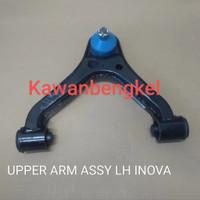 Upper arm assy sayap atas cross member INOVA