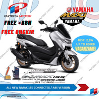 YAMAHA ALL NEW NMAX 155 ABS / CONNECTED