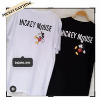 Thsirt Oversize Mickey Mouse   Baju Jumbo
