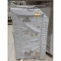Mothercare changing mat / perlak bayi - little one