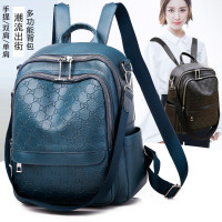 Tas Ransel Wanita YRF SERIES - Backpack Import Batam Murah ORI Modern