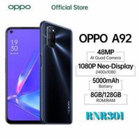 Oppo A92 6 128 Ram 6gb 128gb new garansi resmi oppo