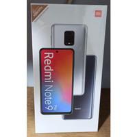 [Grab/Gojek] Xiaomi Redmi Note 9 Pro Ram 8/128 GB Garansi Resmi