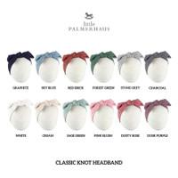 Little Palmerhaus Rounded Knot Headband / Bandana Bayi/Headband Bayi