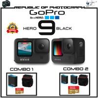 GOPRO HERO 9 BLACK / GOPRO HERO 9 BLACK ORIGINAL - BASIC