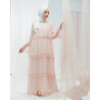 HOLYPEONY - DRESS SERIES TANIA
