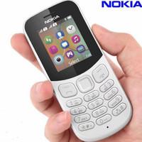 Nokia 130 Hp Handphone Nokia 130 Camera Music dual SIM Hp murah ori