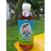 Eco Handsoap KITA HEBAT @500 ml/3 btl