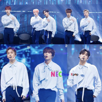 Nuest Layered Shirt