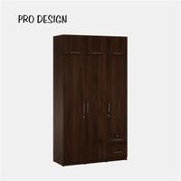 Pro Design Ultimat Lemari Pakaian 3 Pintu