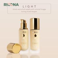Lumecolors HD Full Coverage Ultra Lightweight Foundation - Light