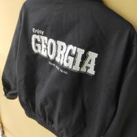 jaket bomber enjoy georgia