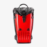 Boblbee GTX25L Point65°N DIABLO RED Gloss Boblebee