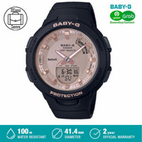 Casio Baby-G Jam Tangan Wanita Step Tracker /Bluetoth Original