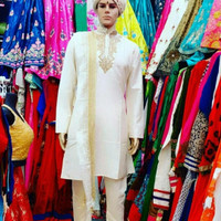 baju india pria setelan