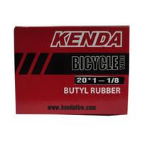 Ban Dalam Sepeda Kenda 20 x 1 1 per 8 inch FV Presta 60mm