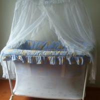 box bayi bekas