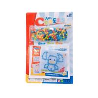 Mainan Edukasi Art Craft Playset