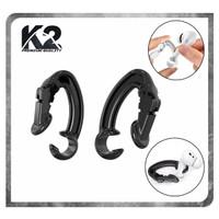 EARHOOK FOR Inpods bluetooth headset I7s I12 AP3 handsfree sport music