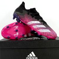 Sepatu Bola Adidas Predator Freak 3 L Shock Pink FW7519 Original BNIB