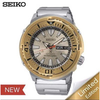 Seiko Prospex Zimbe Baby Tuna Limited Edition SRPE14K1 SRPE14