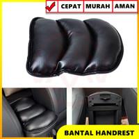 BANTAL MOBIL ARM REST HANDREST CONSOLE BOX MOBIL BANTAL SIKU EMPUK