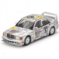 1/64 Mercedes-Benz 190E 2.5-16 Evolution II #5 Berlin 1992 DTM Zolder