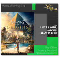 Assassin´s Creed Origins PC - UbisoftConnect SHARING (ONLINE)