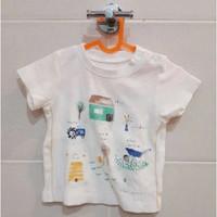 Baju mothercare carter hnm baby gap disney preloved
