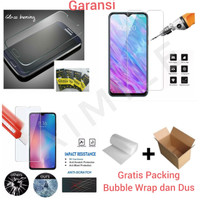 Iphone 5 / 6 / 6 Plus / 7 / 8 Tempered Glass Anti Gores Bening High