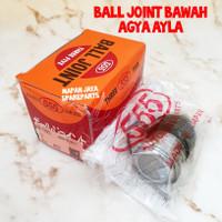 BALL JOINT BAWAH AGYA AYLA LAMA 555 JAPAN