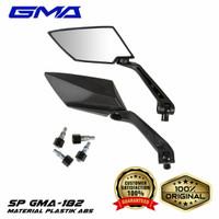 Spion GMA Tipe 2667-2 For Motor Honda Yamaha Suzuki
