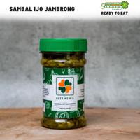SAMBAL IJO JAMBRONG