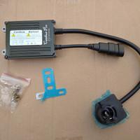 Universal HID Ballast Canbus D2S D2R D2C 12V 35W Fast Start Bergaransi