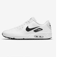 Nike Air Max 90 Golf Shoes White Men (Original) CU9978-101