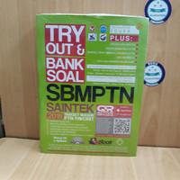 TRY OUT &BANK SOAL SBMPTN SAINTEK 2018.