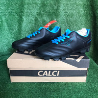 OBRAL Sepatu Bola Calci Epic 2 FG - Black/Blue
