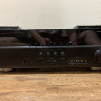 Yamaha Natural Sound AV Receiver RX-V371