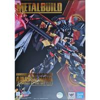 Metal Build Astray Gold Frame Amatsu Mina Princess of Sky